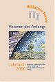 Umschlag: Biblisches Forum Jahrbuch 2